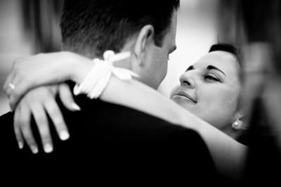 Tipps für gute Hochzeitsbilder - Portraits