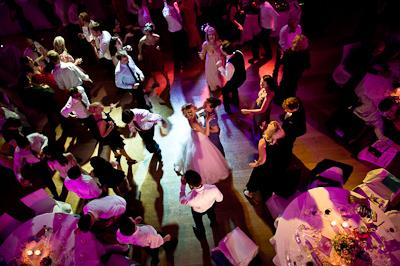 Tipps für gute Hochzeitsfotos - Party